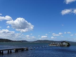 Brisbane Waters, Central Coast NSW Australia