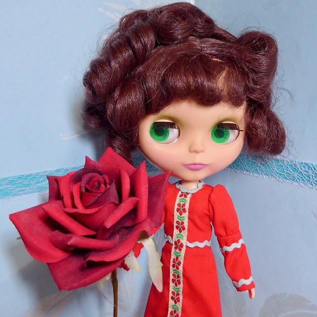 BaD Feb 6 - Roses