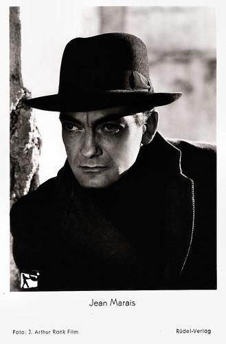 Jean Marais in Le notti bianche (1957)