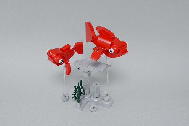 Red Fish Project - atana studio