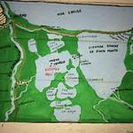 Complejo lagunar de la Ciénaga Grande de Santa Marta