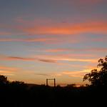 Devon Sunset 1