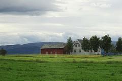 Ørland Church