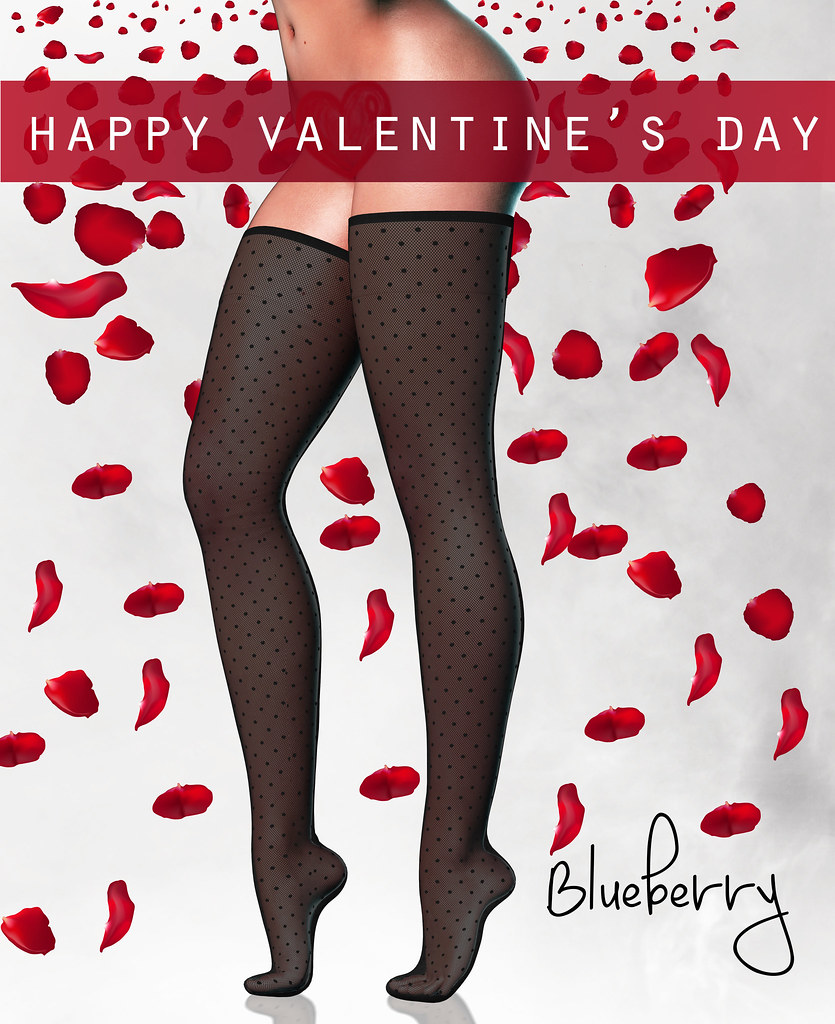 8b2f7a5dbbbe9 Blueberry Gift Time! | Happy Early Valentine's Day!! A Blueb… | Flickr