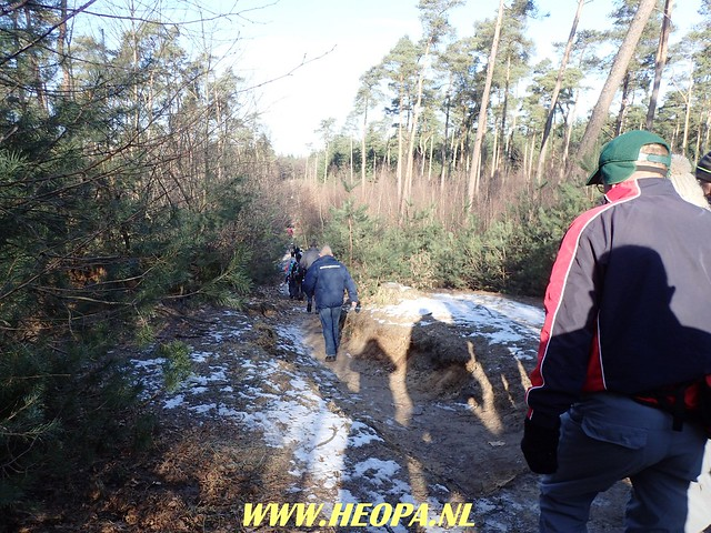 2018-02-24 Ugchelen 30 Km (19)