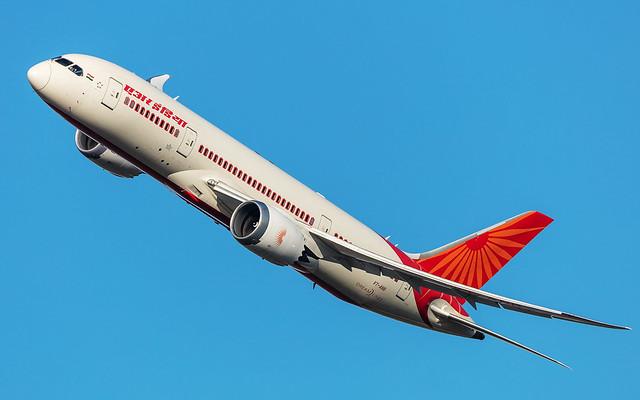 Air India Boeing 787-8 VT-ANB
