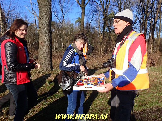2018-02-07            4e Rondje           Voorthuizen          25 Km  (105)