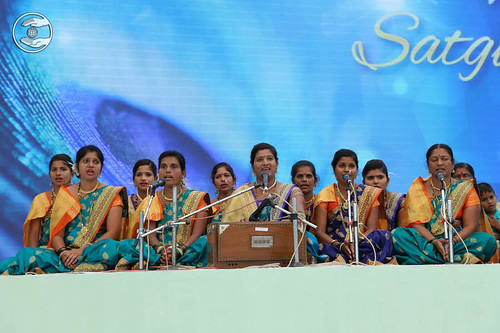 Devotional song by Neetatai Devkule and Saathi from Solapur