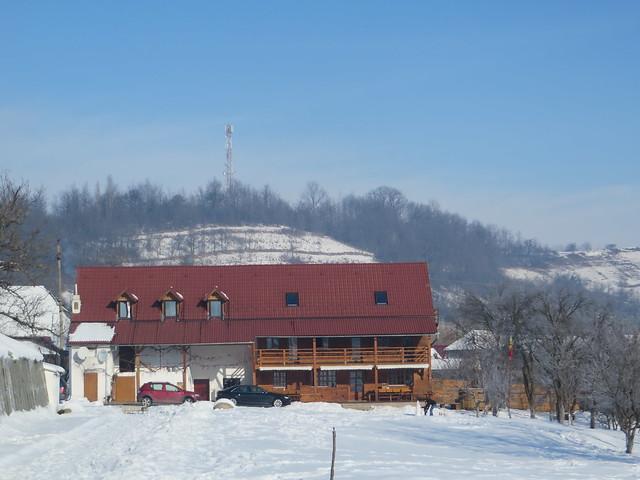 Biohaus Nucet