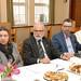 Spotkanie Rady Klubu Partnerów SGH 13.02.2018