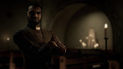 The Inpatient | by PlayStation.Blog