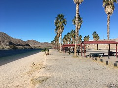 Davis Campsite, Bullhead, Arizona
