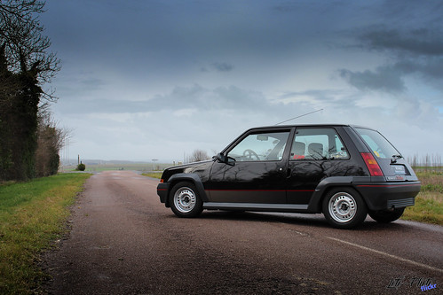 Renault 5 GT Turbo | by LOlo-PhotO