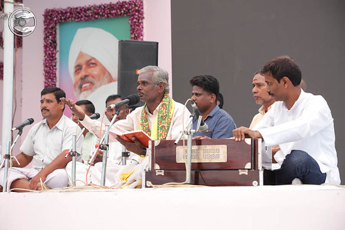 Avtar Bani in Tamil Language by V. Kesavan from Chennai, Tamil Nadu