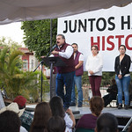 Distrito 5 Asamblea Informativa en San Felipe de Hijar en San