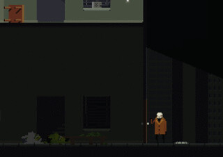 Deadbolt (gif) | by PlayStation.Blog
