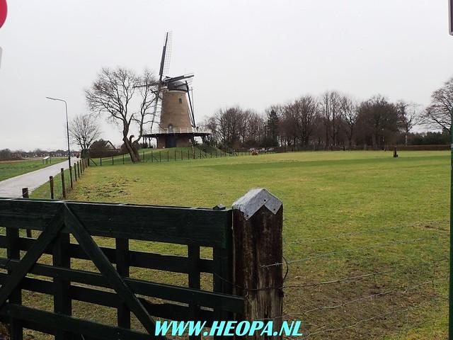 2018-01-31 Natuurtocht Soest  25 Km   (34)