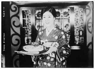 Yaeko Mizutani (LOC)