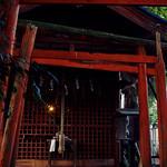 大垣市 徳吉稲荷神社 2
