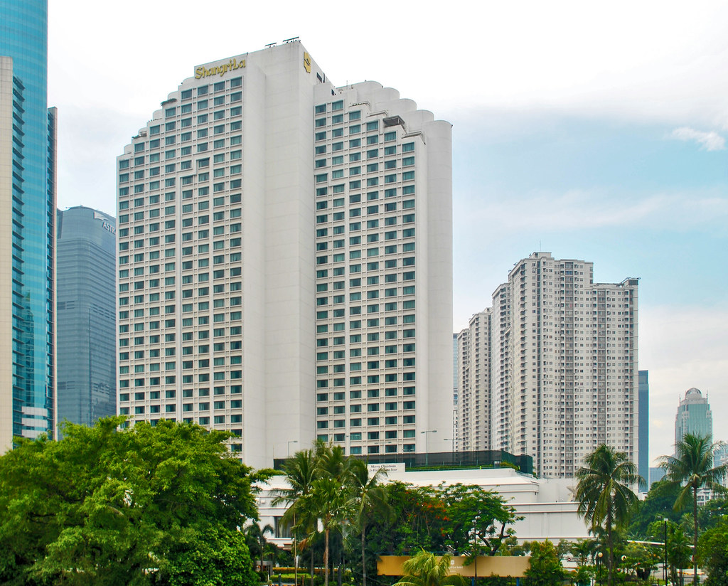 Hotel Shangri-La Jakarta
