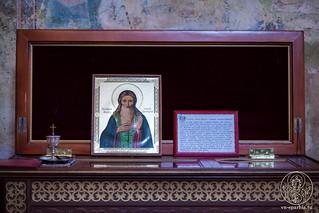 Божественная литургия 487
