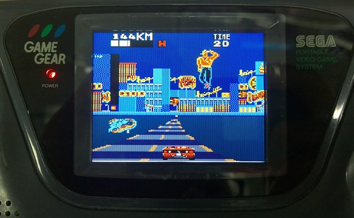 McWill LCD screen for Sega Game Gear | by Deep Fried Brains