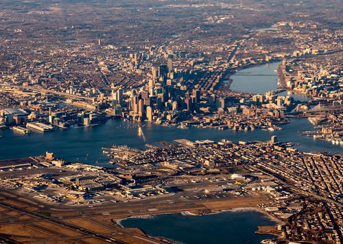 Boston | by Tim Fitzwater