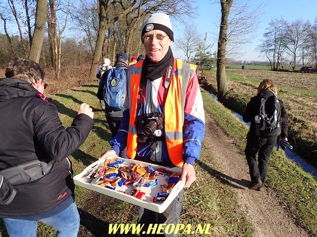 2018-02-07            4e Rondje           Voorthuizen          25 Km  (104)