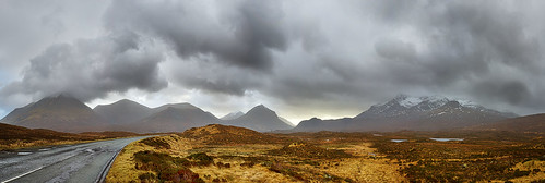 027 - The Cuillins, Skye | by Donnie Canning