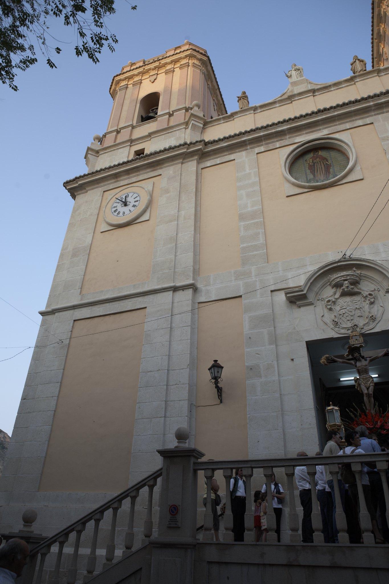 (2008-06-27) Vía Crucis de bajada - Heliodoro Corbí Sirvent (97)