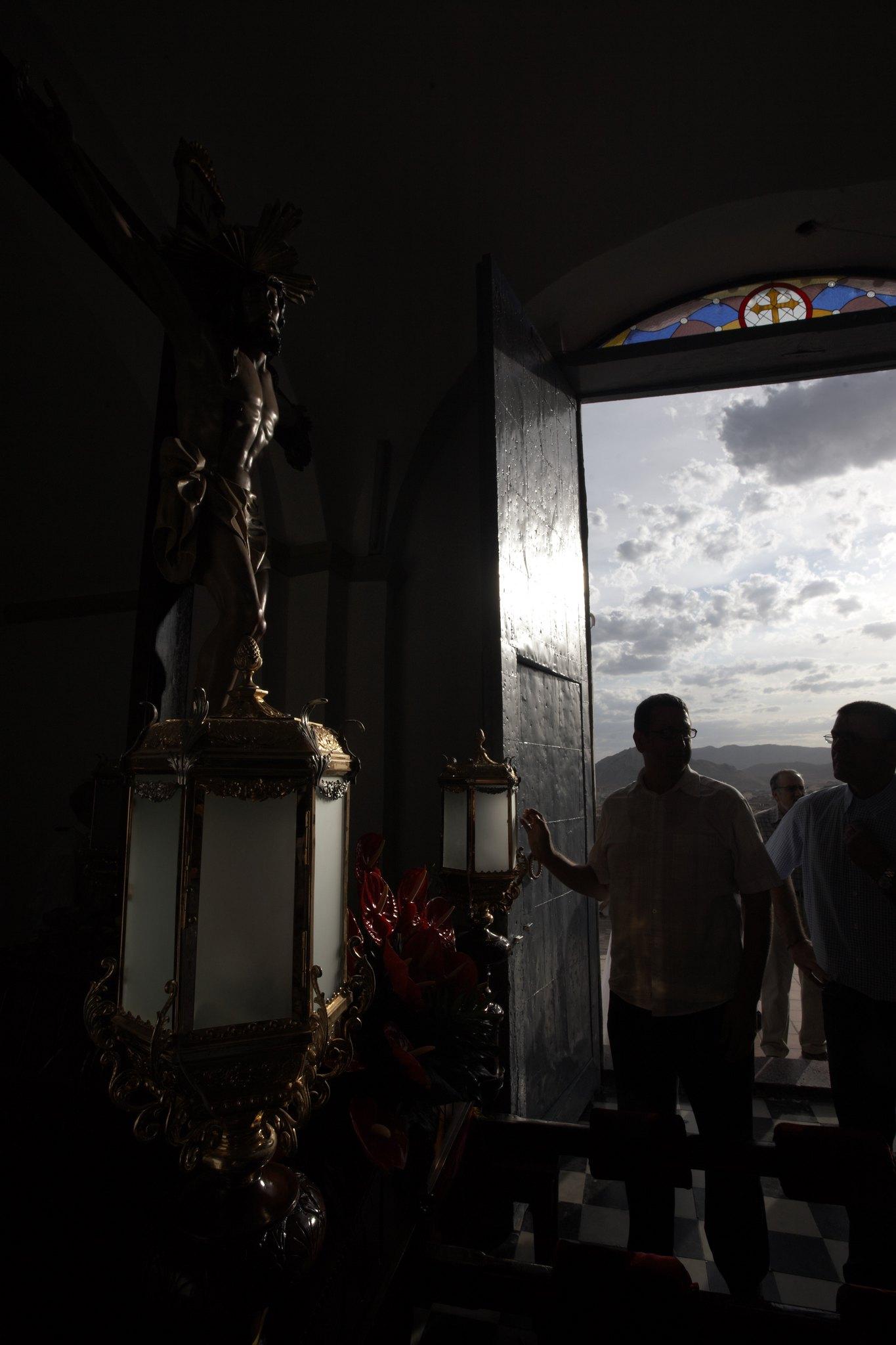 (2009-06-26) Vía Crucis de bajada - Heliodoro Corbí Sirvent (13)