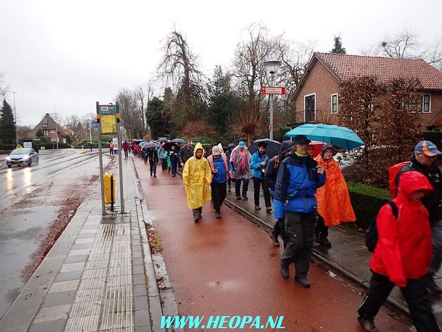 2017-12-27 Bennekomse-    Bossentocht         24 Km    (12)