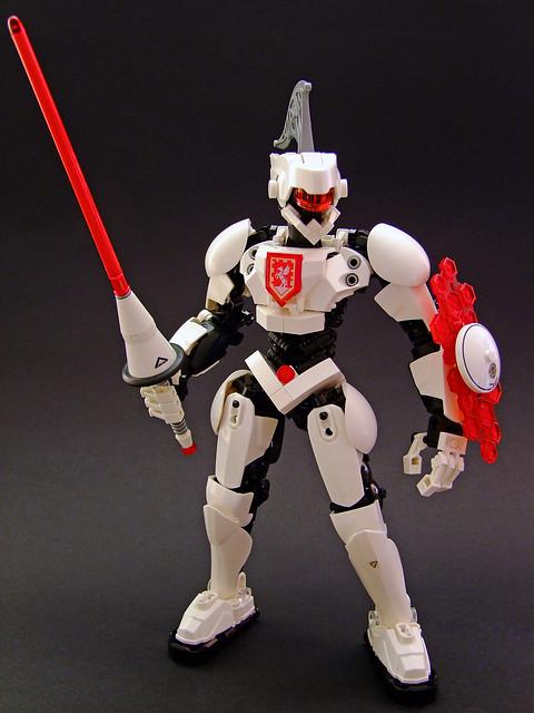 Trooper Invictus
