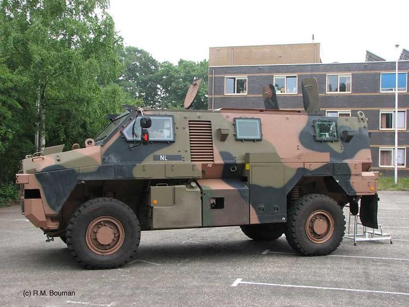 Bushmaster 1