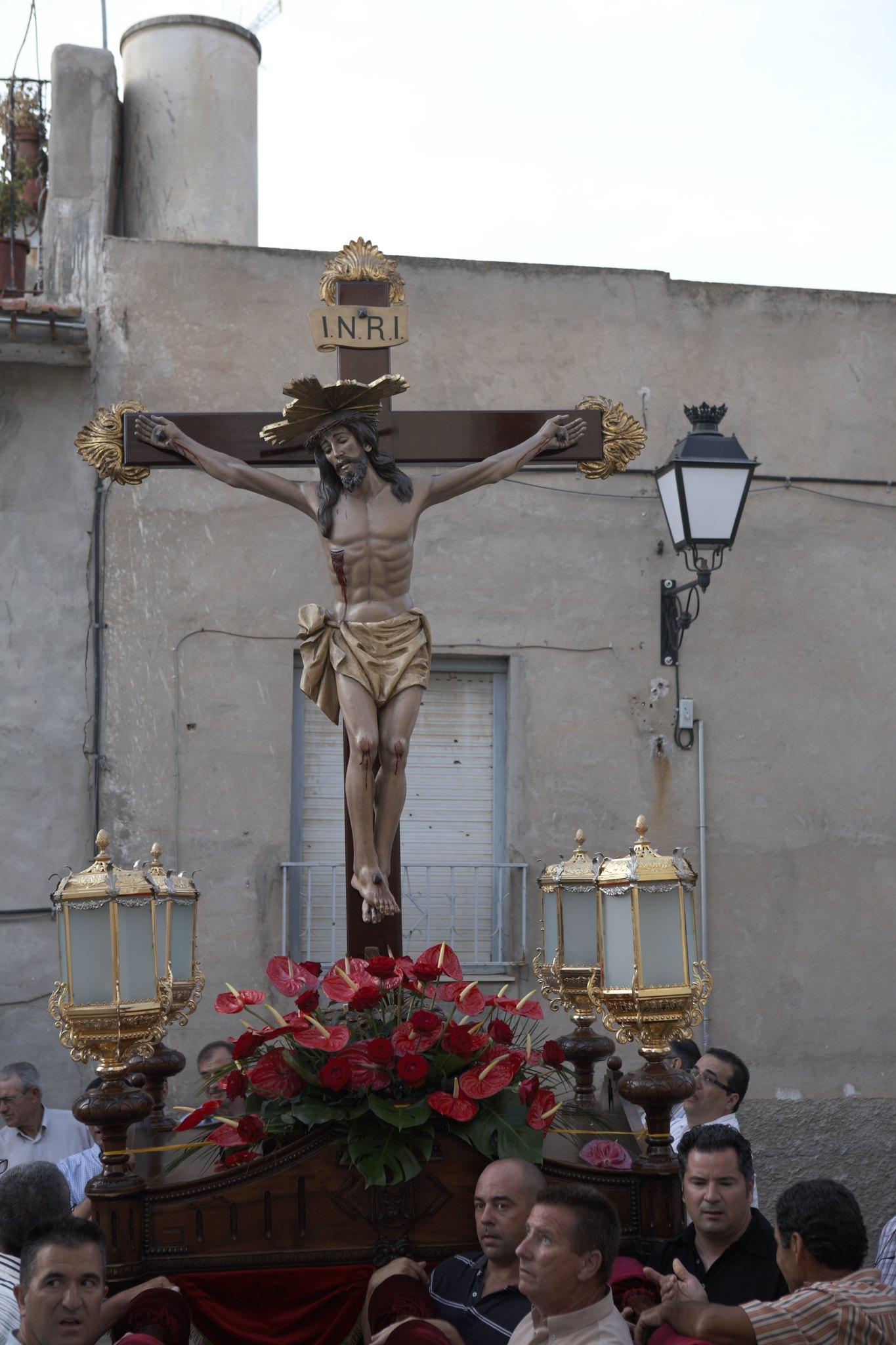 (2009-07-05) Procesión de subida - Heliodoro Corbí Sirvent (129)