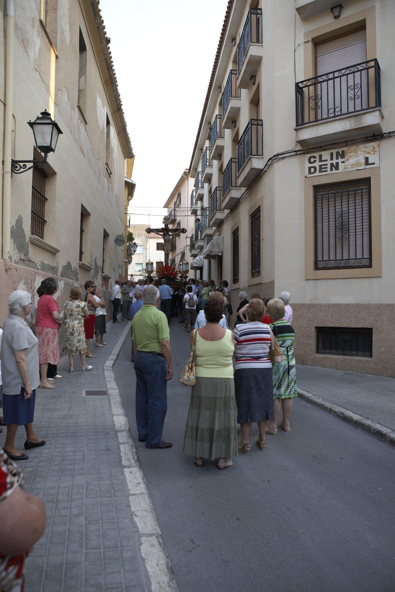 (2008-06-27) Vía Crucis de bajada - Heliodoro Corbí Sirvent (87)