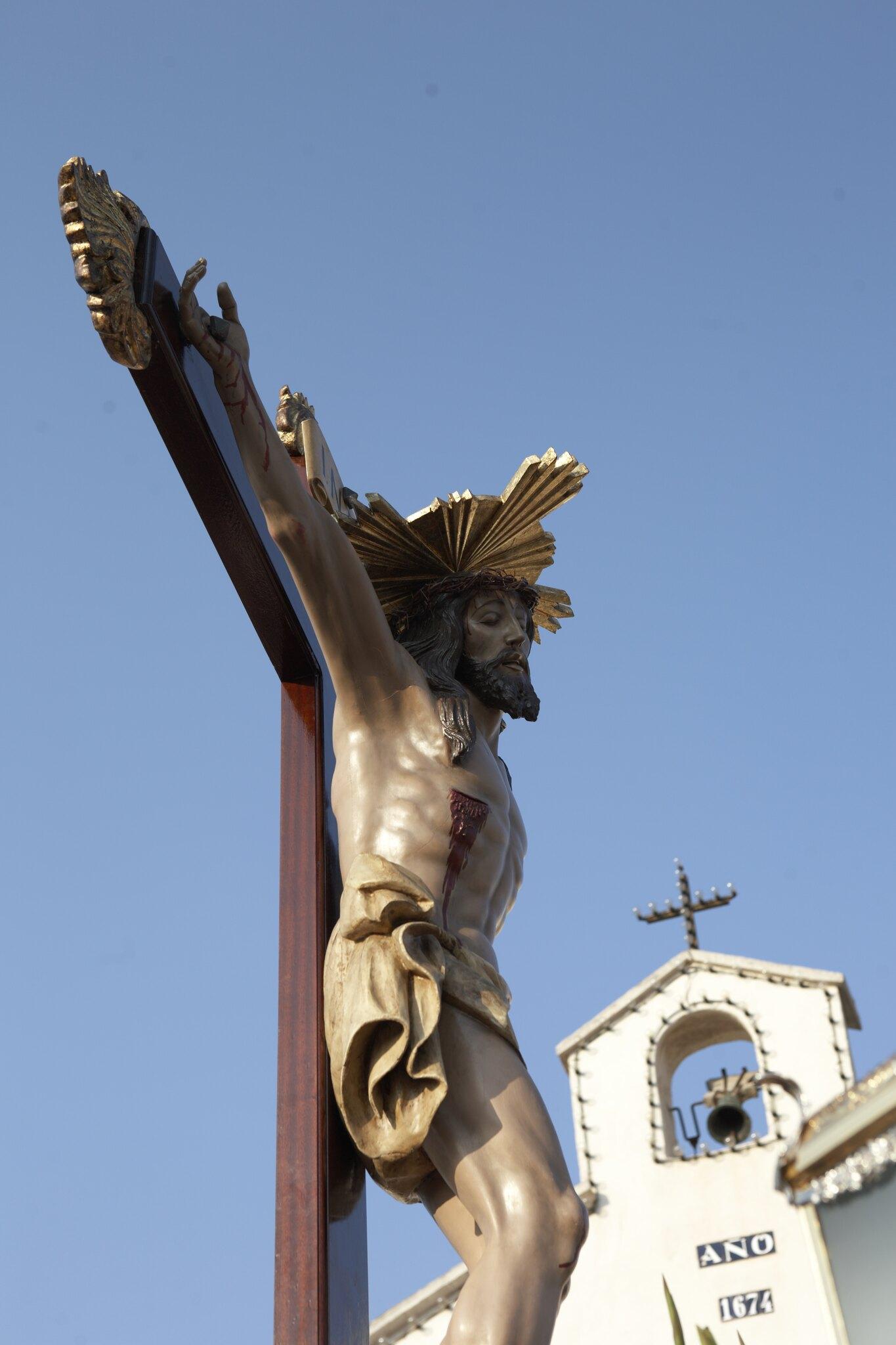 (2008-06-27) Vía Crucis de bajada - Heliodoro Corbí Sirvent (20)
