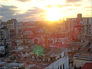 Havanna/Kuba - sunset | by Jorbasa