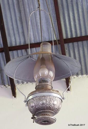 church lamp marradong