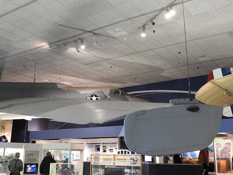 Lockheed U-2C-D 131