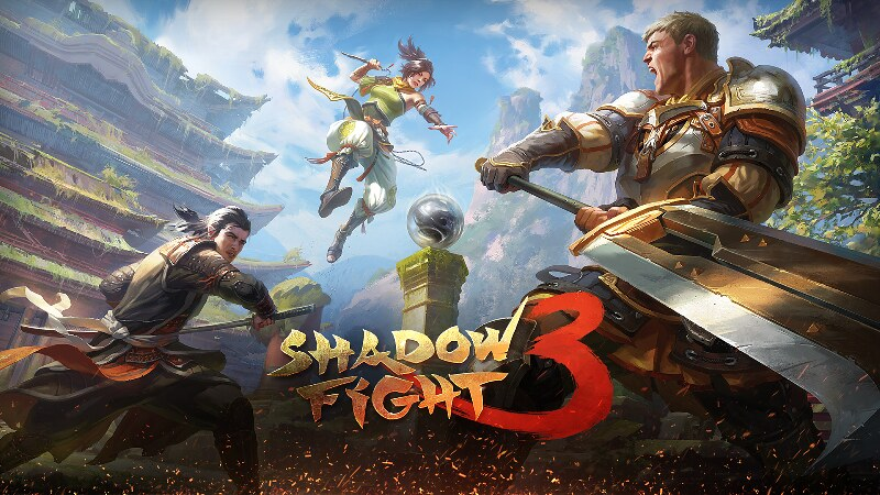Shadow Fight 3 Hack Online (Android/iOS) | Shadow Fight 3 Ha