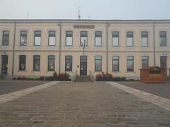 municipio, Ospedaletto Euganeo