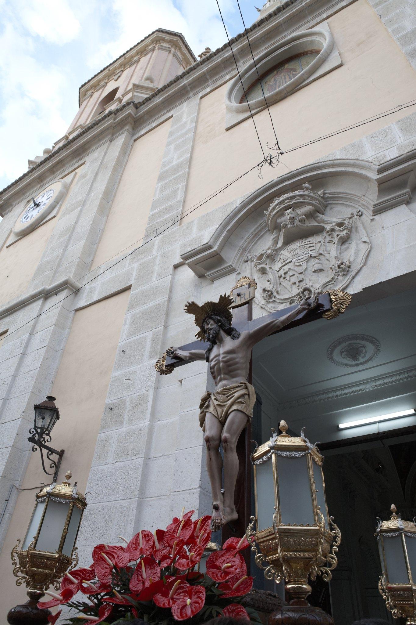 (2010-06-25) Vía Crucis de bajada - Heliodoro Corbí Sirvent (66)