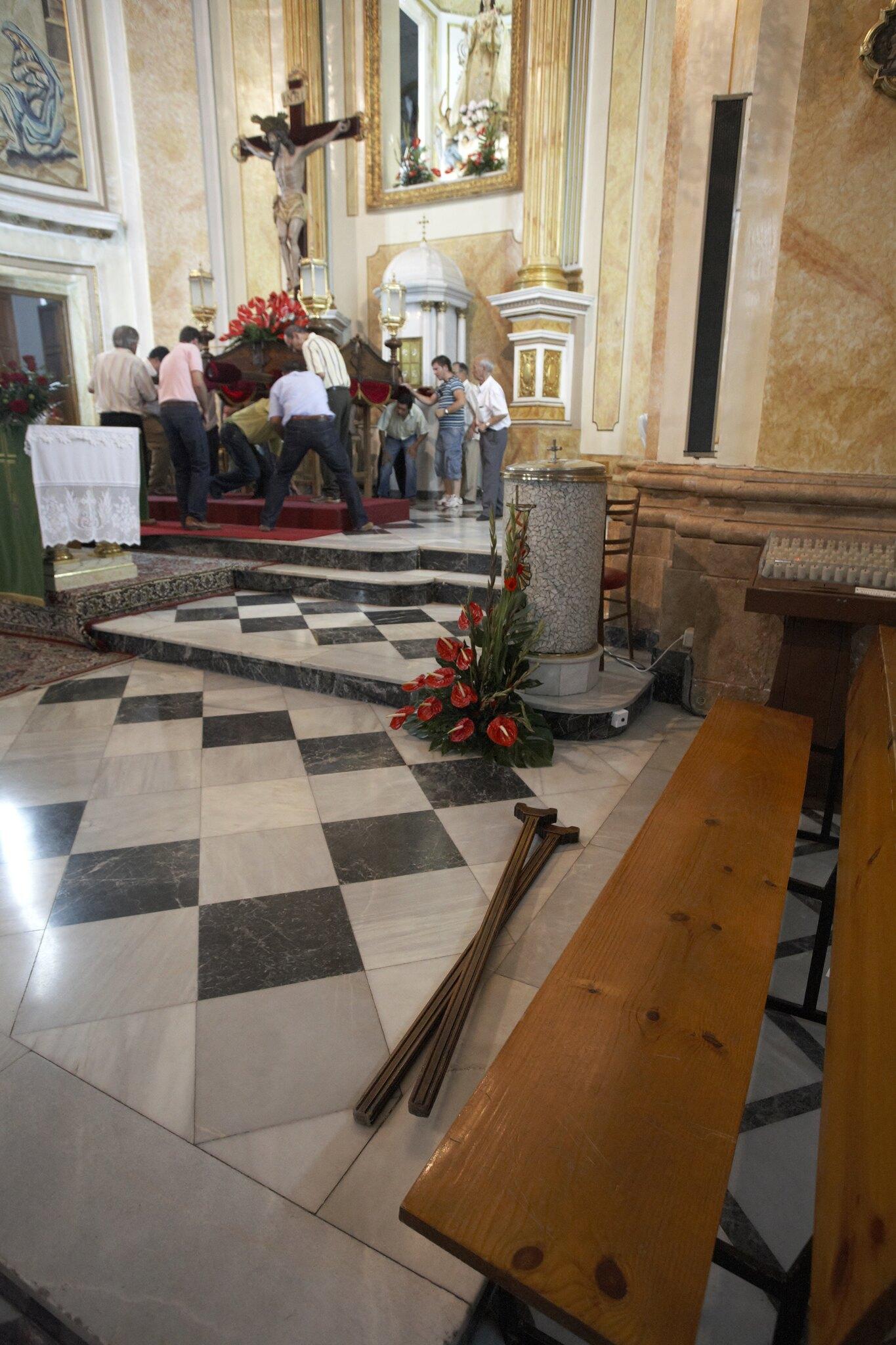 (2009-06-26) Vía Crucis de bajada - Heliodoro Corbí Sirvent (143)