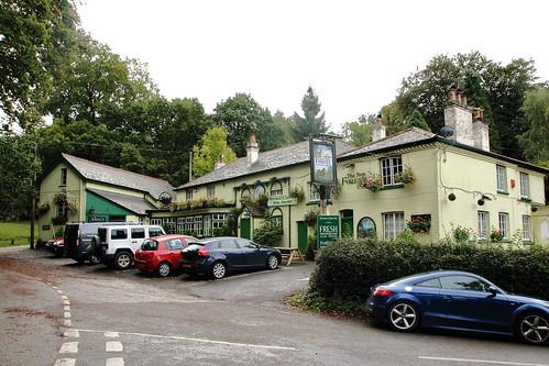 New Forest Inn, Emery Down.