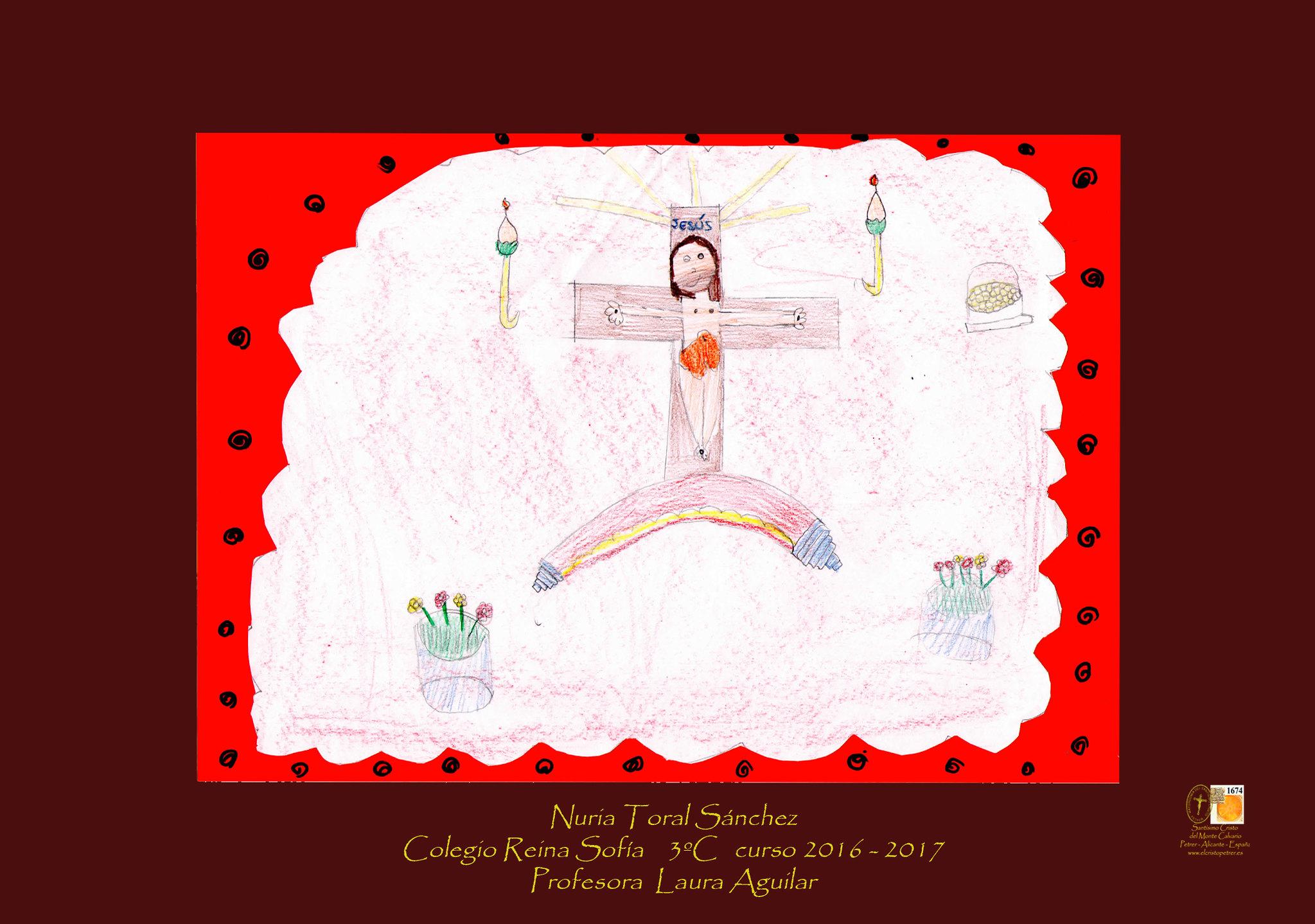 ElCristo - Actos - Exposicion Fotografica - (2017-12-01) - Reina sofía - 3ºC - Nuria Toral Sánchez