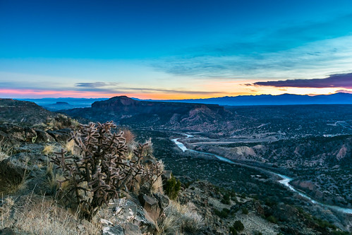 newmexico images luclucafotocom chimayo photography bandalier whiterock lucafoto fotography best quality overlook rio grande sunrise sky