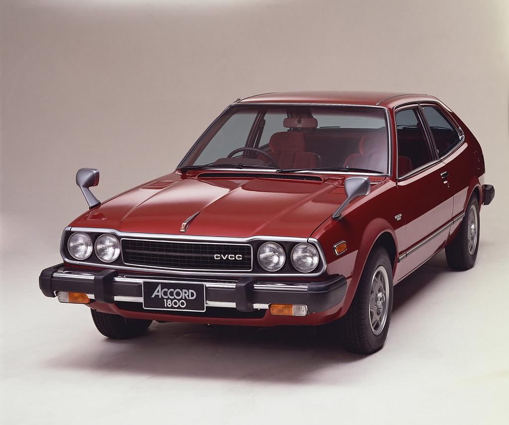 1979 Honda Accord Press Photo - Japan | Covers the 1979 ...
