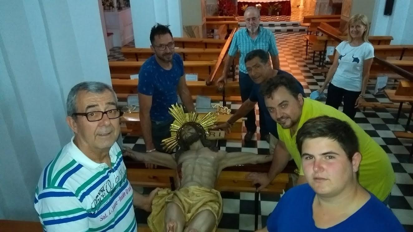 (2017-06-21) Preparativo Imagen - José Vicente Romero Ripoll (23)
