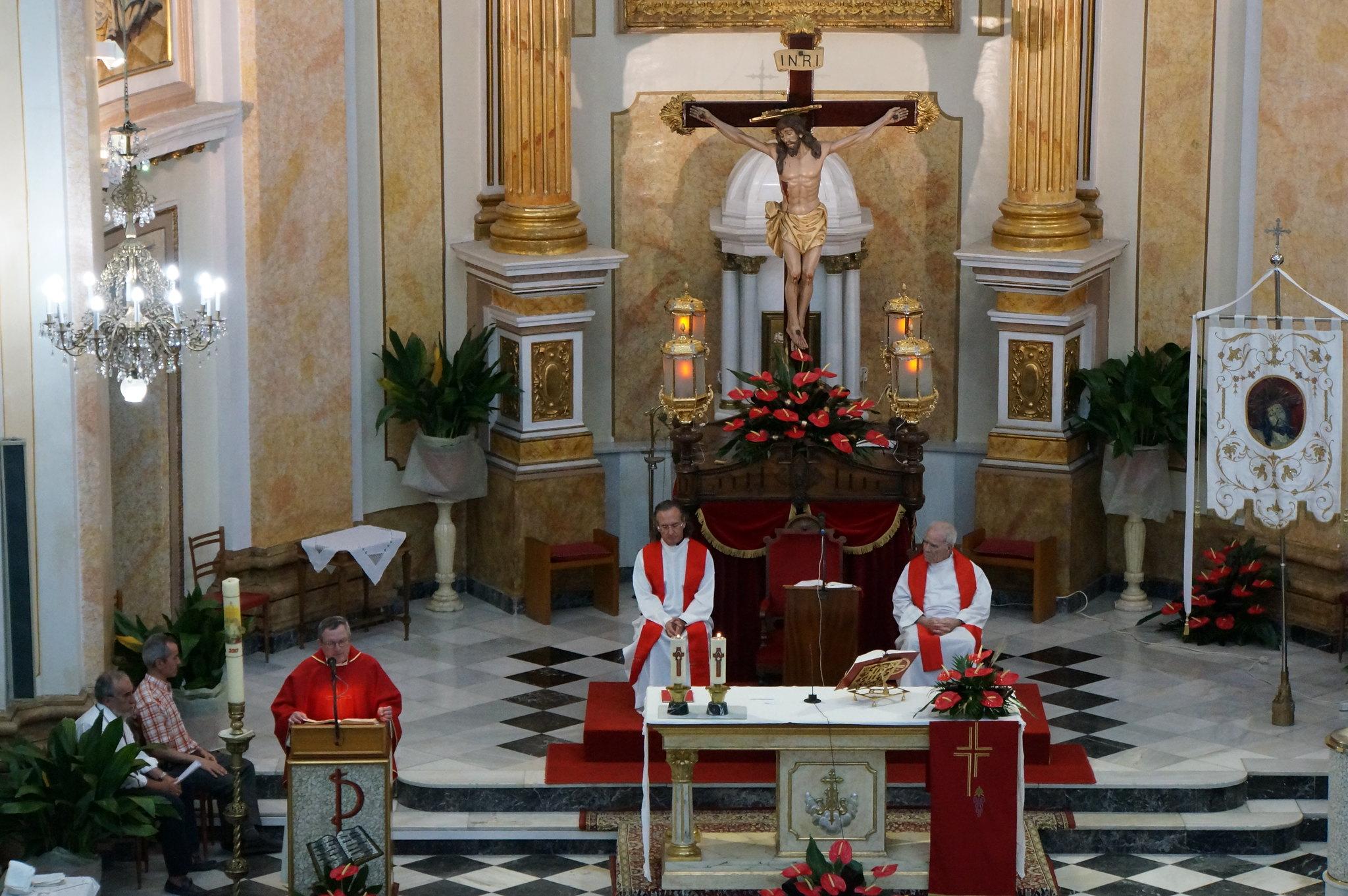 (2017-07-03) - Eucaristía subida del Cristo - Paqui Reig Aracill (26)